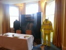 Energy Networks Association, Safety Health & Environment Management 2015
