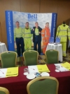 Arc Flash Conference 2015